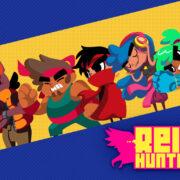 Switch版『Relic Hunters Zero: Remix』が国内向けとして2021年1月28日から配信開始!