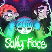 Switch版『Sally Face』が海外向けとして2021年1月21日に配信決定!