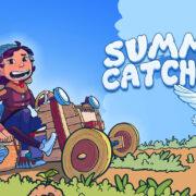 Switch版『Summer Catchers』が2021年2月12日に配信決定!