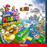 Switchソフト『スーパーマリオ 3Dワールド + フューリーワールド』の続報が2021年1月12日 23時から公開決定!
