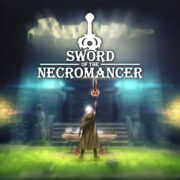 Switch版『Sword of the Necromancer』が国内向けとして2021年1月28日から配信開始!