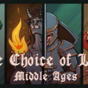 Switch版『The Choice of Life: Middle Ages』が海外向けとして配信決定!