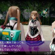 PS4&Switch用ソフト『AKIBA'S TRIP ファーストメモリー』のキャラムービー「北田瀬那ver.」「北田舞那ver.」が公開!
