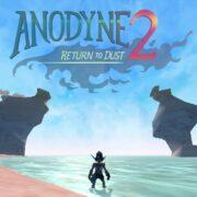 国内コンソール版『アノダイン2: ダストへの帰還』の配信日が2021年2月18日に決定!