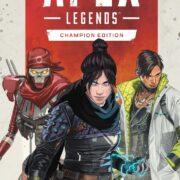 Switch版『Apex Legends』の配信日が2021年3月10日に決定!パッケージ版の予約受付も開始