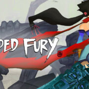 Switch版『Bladed Fury』が国内向けとして2021年3月25日に配信決定!