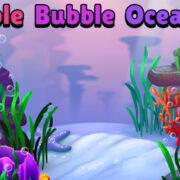 Switch版『Bubble Bubble Ocean』が海外向けとして2021年2月6日に配信決定!