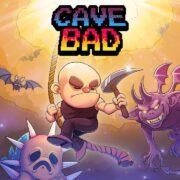 【更新】Xbox One&Switch版『Cave Bad』が国内向けとして2021年3月4日に配信決定!