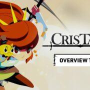 『Cris Tales』の海外発売時期が2021年7月に決定!
