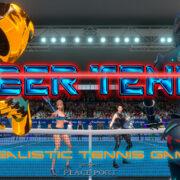 Switch版『CYBER TENNIS』の発売時期が2021年6月に決定!