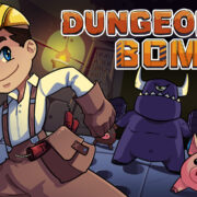 PS5&PS4&Xbox One&Switch用ソフト『Dungeons & Bombs』が海外向けとして2021年2月26日に配信決定!