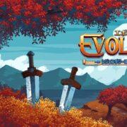Switch用ソフト『エボランド:レジェンダリーコレクション』が2021年2月10日から配信開始!