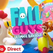 Xbox&Switch版『Fall Guys: Ultimate Knockout』のリリース時期が2021年から遅れることが発表に!