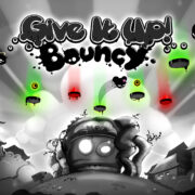 Switch版『Give It Up! Bouncy』が海外向けとして配信決定!