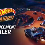 PS5&PS4&Xbox Serie&Xbox One&Switch&PC用ソフト『HOT WHEELS UNLEASHED』が海外向けとして2021年9月30日に発売決定!