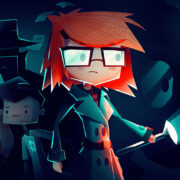 Switch版『Jenny LeClue – Detectivu』が国内向けとして2021年2月25日に配信決定!