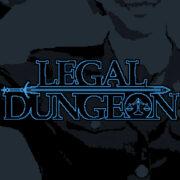 Switch版『Legal Dungeon』の配信日が2021年2月25日に決定!