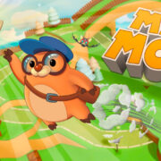 PS&Xbox&Switch&PC用ソフト『Mail Mole』が海外向けとして2021年3月4日に配信決定!