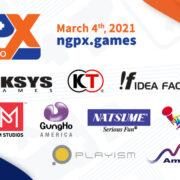 オンラインショーケース「New Game+ Expo」が2021年3月4日に開催決定!