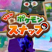 HikakinGamesなどによる『New ポケモンスナップ』の先行プレイ動画が公開!