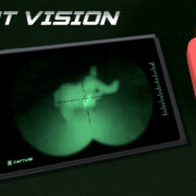 Switch用ソフト『Night Vision』が海外向けとして2021年2月に配信決定!