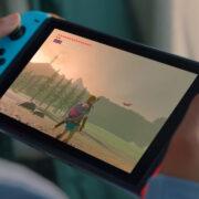 Nintendo SwitchのCM「My Way – Weekend Getaway」が米任天堂から公開!【2021/02/12】