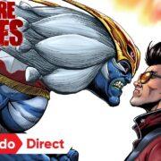 『NO MORE HEROES 3』の発売日が2021年8月27日に決定!