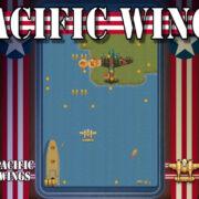 Switch用ソフト『Pacific Wings (パシフィック・ウィングス)』が2021年2月4日から配信開始!体験版も
