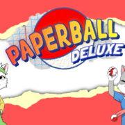 Switch版『Paperball Deluxe』が海外向けとして配信決定!