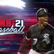 Switch版『R.B.I. Baseball 21』が2021年3月18日に配信決定!