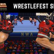 『RetroMania Wrestling』のFinal Trailerが公開!
