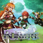 Switch版『ルインバース』が2021年3月4日に配信決定!ケムコのRPG