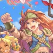 Switch/PS4/PCソフト『聖剣伝説3 トライアルズ オブ マナ』の世界累計出荷・ダウンロード販売本数が100万本を突破!