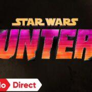4対4のオンラインシューター『Star Wars: Hunters』がSwitch向けとして2021年に配信決定!