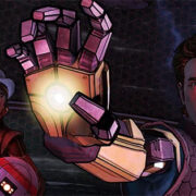 Switch版『Tales from the Borderlands』が2021年3月24日に発売決定!