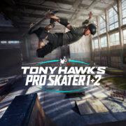PS5&Xbox Series&Switch版『Tony Hawk's Pro Skater 1 + 2』が海外向けとして2021年に発売決定!