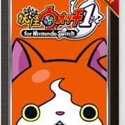 『妖怪ウォッチ1 for Nintendo Switch』と『妖怪ウォッチ4 ぼくらは同じ空を見上げている』のベスト版が2021年4月22日に発売決定!