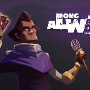 Switch版『A Long Way Down』が海外向けとして2021年4月1日に発売決定!