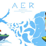 Switch用ソフト『AER – Memories of Old』が2021年3月25日から配信開始!