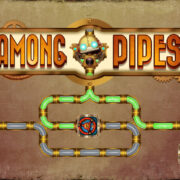 Switch用ソフト『Among Pipes』が2021年3月18日から配信開始!