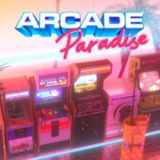 PS4&PS5&Xbox One&Xbox Series&Switch&PC用ソフト『Arcade Paradise』が海外向けとして2021年に発売決定!