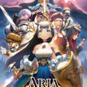 Switch版『ARIA CHRONICLE』の発売日が2021年7月8日に決定!