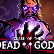 Switch用ソフト『Course of the Dead Gods』が2021年3月4日から配信開始!