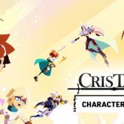 『Cris Tales』のCharacter Trailerが公開!