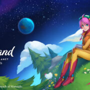 Switch用ソフト『Deiland Pocket Planet』が海外向けとして2021年4月15日に配信決定!