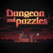 Switch版『Dungeon and Puzzles』が国内向けとして2021年4月1日に配信決定!