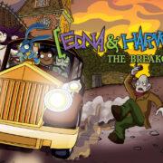 Switch版『Edna & Harvey: The Breakout – Anniversary Edition』が国内向けとして2021年3月18日から配信開始!