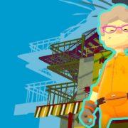 PS4&Xbox One&Switch&PC用ソフト『Embr』が海外向けとして2021年夏に発売決定!