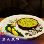 PS4&Xbox One&Switch版『Epic Chef』が海外向けとして2021年夏に発売決定!