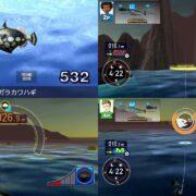 Switch用ソフト『フィッシング ファイターズ』の対戦モード プレイムービーが公開!